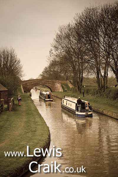 Braunston Canal 1